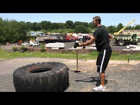 Strongman Circuit Training Image 1