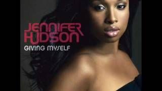 Watch Jennifer Hudson Giving Myself video