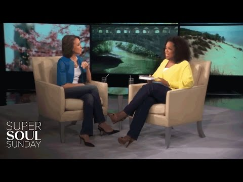 Dr. Robin Smith: I Was Emotionally Anorexic - Super Soul Sunday - Oprah Winfrey Network
