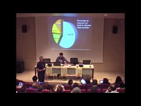 Congreso sobre Seguridad e Identidad digital: Carlos López Morante