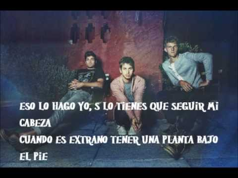 Foster The People - Helena Beat (traduccion En Español) video