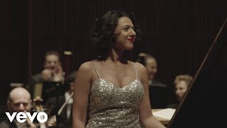 Khatia Buniatishvili Beethoven Concerto No 1 In C Major Op 15 Iii Rondo