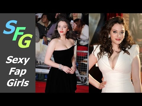 Kat Dennings - Ultimate Sexy Fap Challenge