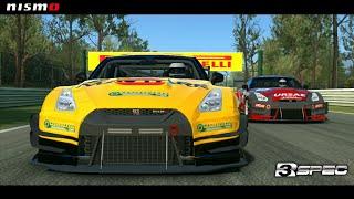 Real Racing 3 | 2018 Nismo Nissan GT-R (R35) R3-Spec ShowCase