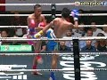 Muay Thai - Ongree vs Piewpak (อองรี vs เปรี้ยวปาก), Lumpini Stadium, Bangkok, 2.8.16