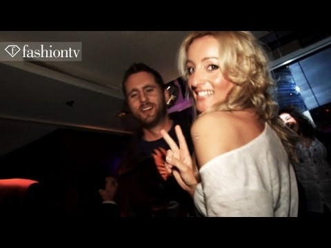 F Vodka Luxury Collection Party at Club Level 22, Malta | FashionTV