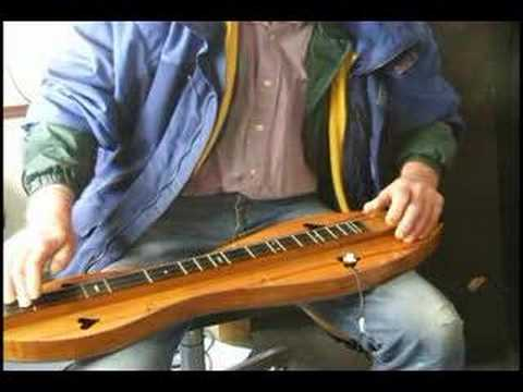 Morrowind Theme on Mountain Dulcimer Music Videos