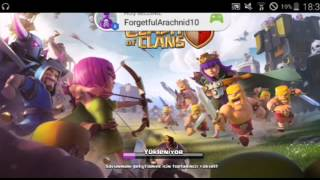 Clash of clans hedef kb 11 #2