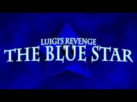 Luigi's Revenge: The Blue Star