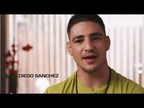 Diego Sanchez: From Nightmare to the Dream Image 1
