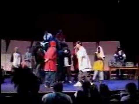 King Of Seattle Mc Battle 2004/ Jin Freestyle