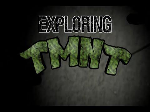 Exploring TMNT - Good Bad Flicks