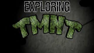 Exploring TMNT
