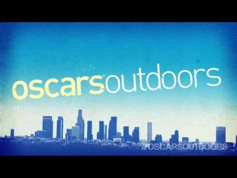 Oscars Outdoors: Summer 2013 Lineup