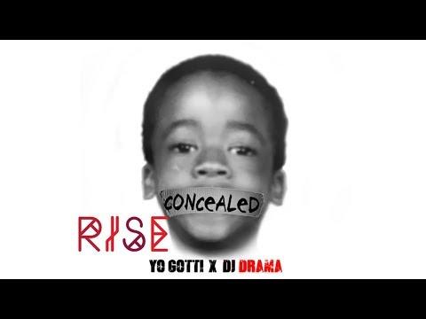 Yo Gotti - Real Rap Ft. Jadakiss (concealed) video