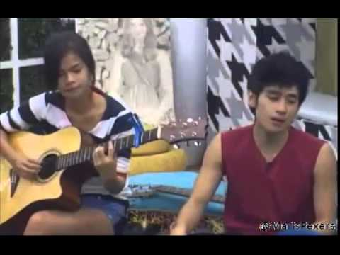 Marififth Duet Buko-jireh Lim video