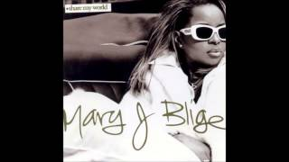 Watch Mary J Blige Cant Get You Off My Mind video
