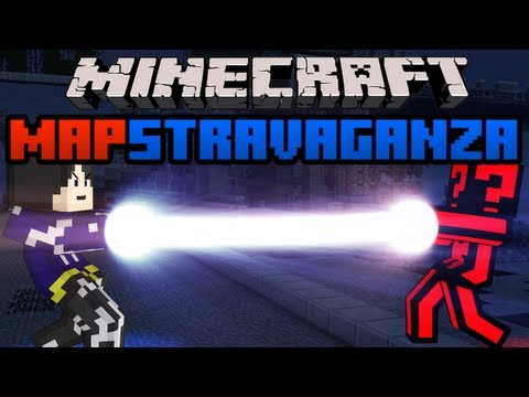 Minecraft Mapstravaganza! Doctor Who? Angry Wife and Drug Testing!?