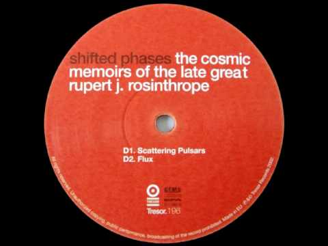 Aphex Twin - Richard D. James Album [33 ⅓ RPM]