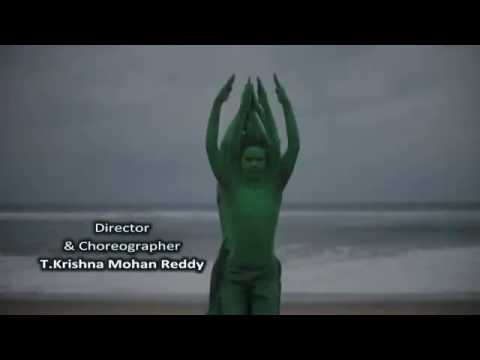 Awesome formation on vande mataram song