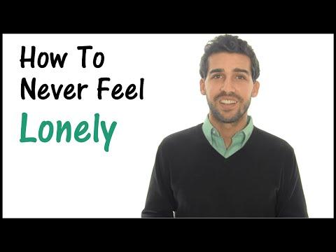 Feeling - Loneliness