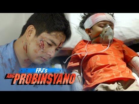 FPJ's Ang Probinsyano: Cardo remembers good memories with Onyok