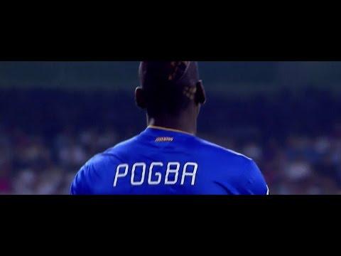 Paul Pogba vs Real Madrid (A) UCL Semi-Finals 14-15 HD 720p by i7xComps