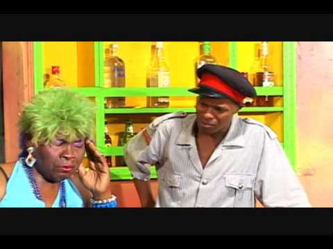*new* Bashment Granny 2...clip 3 video