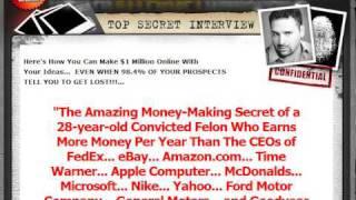 12 Month Internet Millionaire Review