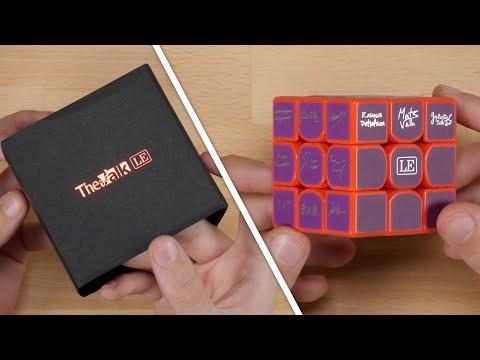 Limited Edition Red Anniversary Valk Power M Unboxing!