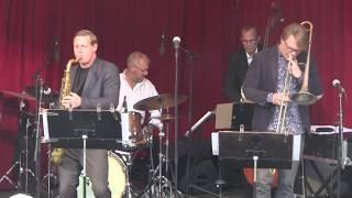 Jan Harbeck & The Tivoli Ensemble Explore THE WORLD OF DUKE ELLINGTON 2/