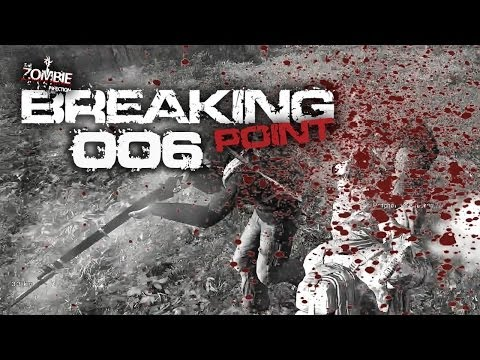 BREAKING POINT #006 - Zu hoch gepokert [HD+] | Let's Play Breaking Point
