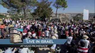 Joseph Prince - Live In Israel - A TBN Special - DVD Trailer