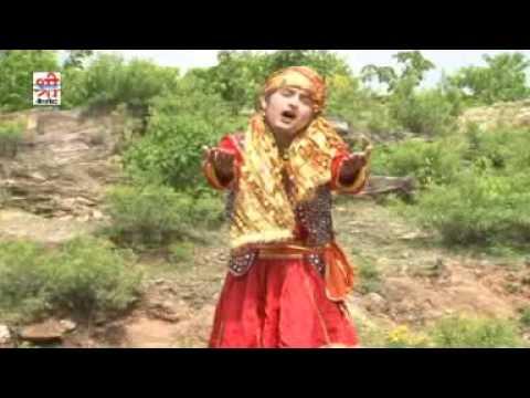 New Rajasthani Bhajan Ashapuri Maa Shyam Paliwal video