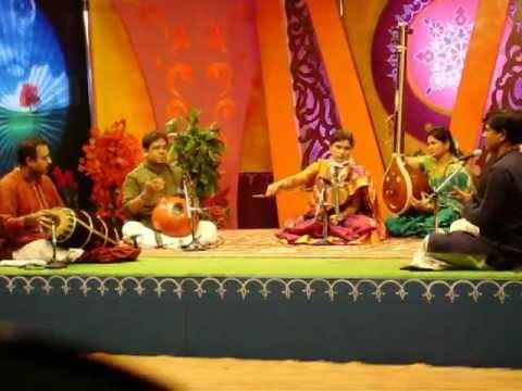 Krishnaveni_Violin_1