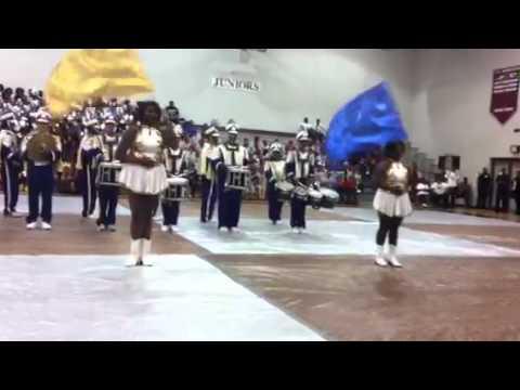 Phoebus High School Band Phoebus High School