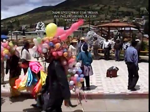SOMOS SELECCION DE AMERICA Zapateo de Navidad en Acostambo - Huancavelica