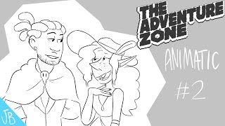 The Adventure Zone Date Night 2 Animatic VideoMp4Mp3.Com