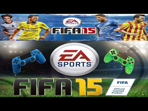 FIFA 15 | شرح تحميل فيفا 15