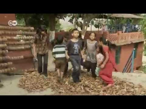 An eco-friendly orphanage in Nepal | Global Ideas