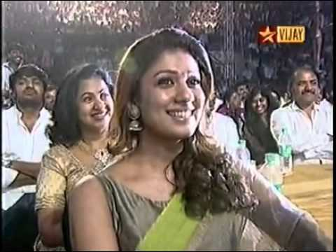 vijay award 7 - Vijay Awards 2014 -- 20-07-2014 Vijay TV Show thumbnail