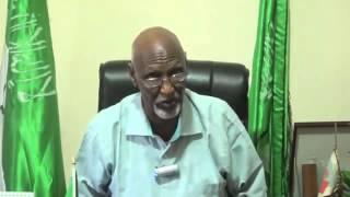 Cali Guray oo Ka jawaabay Duulimaadka Xuutiyiinta ee Lagaga Duulaayo Somaliland.