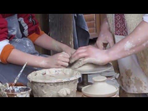 Images Of Как сделать глиняный кувшин: мастер - Images Of All