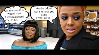 Patti Labelle Bamboozled And Customers Deceived About Patti Pies } I Hate Walmart!!!