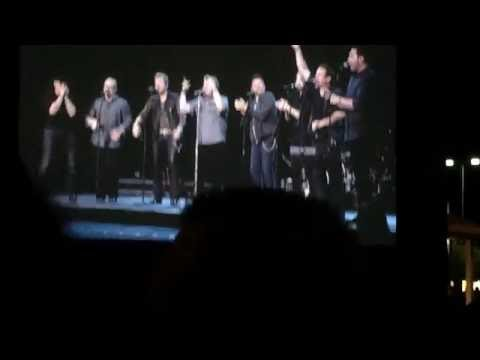 Rascal Flatts concert 2014! Thought I'd post something fun to cover up that last song! Lol