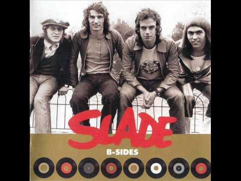 Slade - Wonderin Y