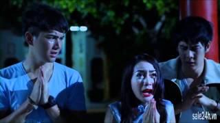 Video clip Phim Ma Thái Lan - Ma Nhập - Phim Ma Kinh Dị 2015