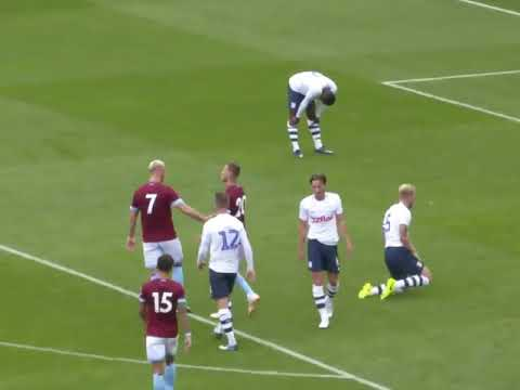 ⚽ Yarmolenko assist & goal Arnautovic   West Ham United vs Preston