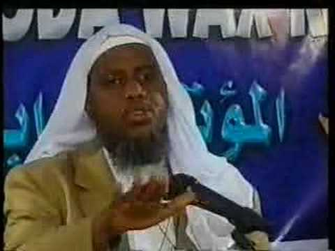 Sh. Mohamed Umal - Xanta 3 of 10