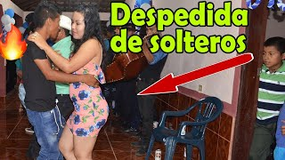 Despedida de solteros #8 que pedazo de mujer hay señor - Ediciones Mendoza